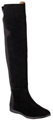 Nine West Teggy Over-The-Knee Boots