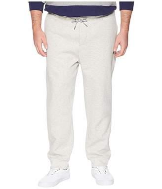 Polo Ralph Lauren Big & Tall Big Tall Double Knit Jogger Pants