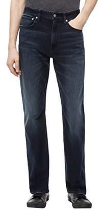 Calvin Klein Jeans Men's CKJ 037 Relaxed Straight Fit