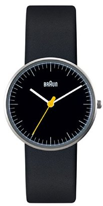 Braun Ladies ' Watches 665256 _ bn0021bkbkl