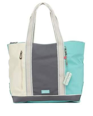 Sakroots New Adventure Large Tote Bag