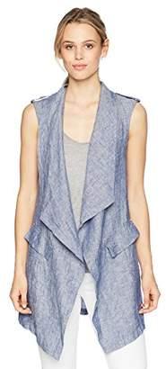 Jones New York Women's Drapey Vest