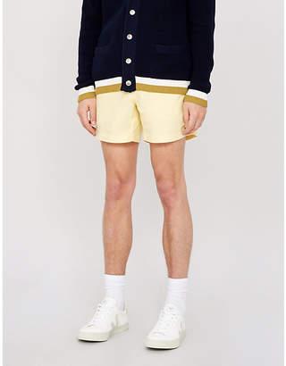 Polo Ralph Lauren Classic-fit cotton shorts