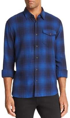 Jachs Ny Plaid Regular Fit Button-Down Shirt