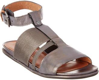 Gentle Souls Ophelia Leather Sandal