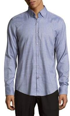 HUGO BOSS Simon Casual Button-Down Shirt
