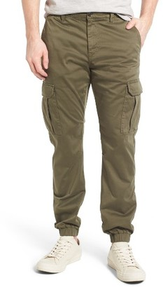 Men's Boss Orange Shay Cargo Jogger Pants $145 thestylecure.com