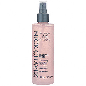 Nick Chavez Plump 'N Thick Thickening Spray Gel