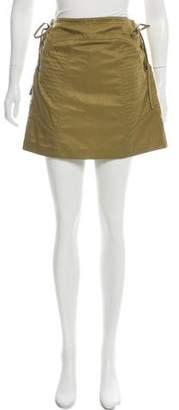 Marissa Webb A-Line Mini Skirt w/ Tags