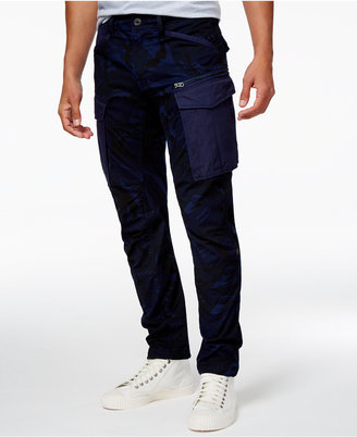 G-Star Raw Men's Rovic Zip Pm 3D Tapered Jeans $180 thestylecure.com