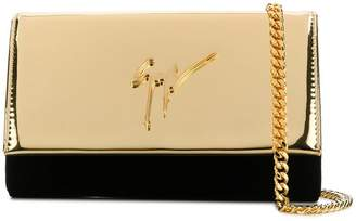 Giuseppe Zanotti Design Cleopatra crossbody bag