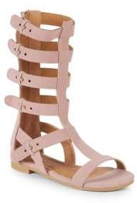 Little Girl's & Girl's Payton Gladiator Sandals