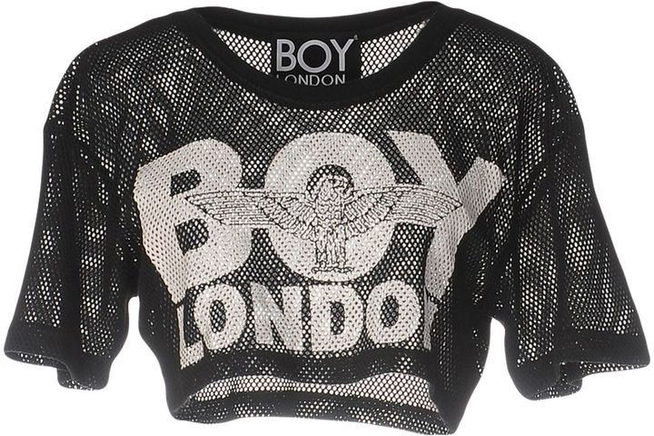 Boy LondonBOY LONDON T-shirts