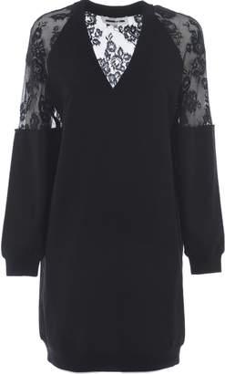 McQ Sweatshirt Dress