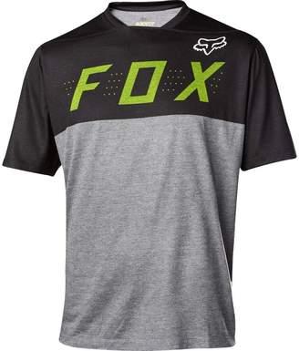 Fox Racing Fox MTB Indicator SS MTB Jersey Medium Camo Heather Grey