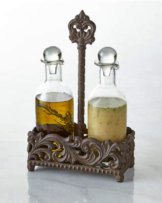 GG Collection G G Collection Oil & Vinegar Set