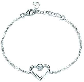 Morellato Women Silver Charm Bracelet - SAIV25