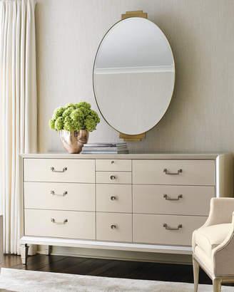 Caracole Millet 10-Drawer Dresser