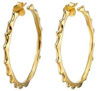 Uno de 50 Anemone Earrings