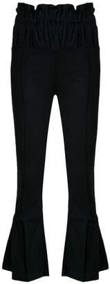 Andrea Bogosian flared jeans