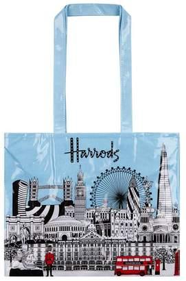 Harrods Bold London Tote Bag