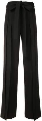 Saint Laurent Pleated Trousers