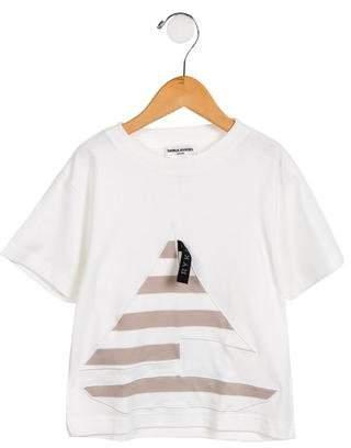 Sonia Rykiel Boys' Short Sleeve Shirt