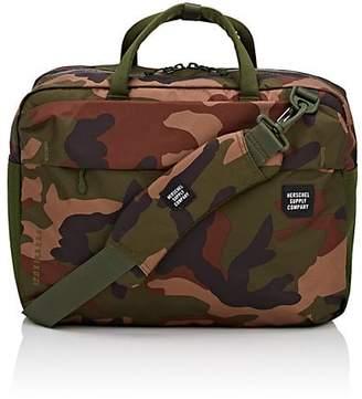 Herschel Men's Britannia Convertible Messenger Bag