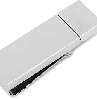 Cufflinks Inc. Silver 8GB USB Flash Drive Money Clip