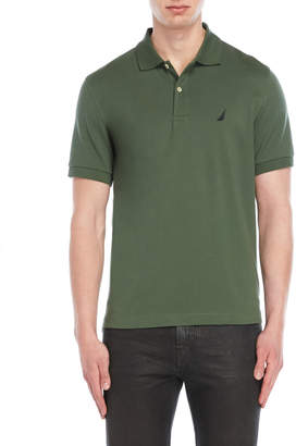 Nautica Deck Polo Shirt
