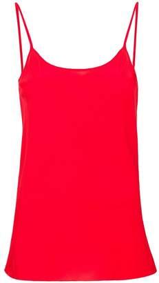 Blumarine classic vest top