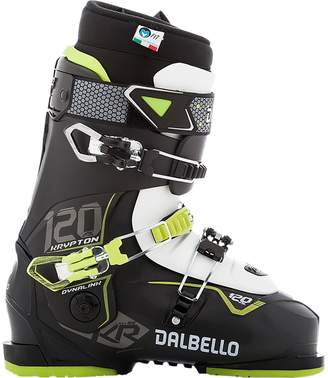 Armani Exchange Dalbello Sports Krypton 120 ID Ski Boot - Men's
