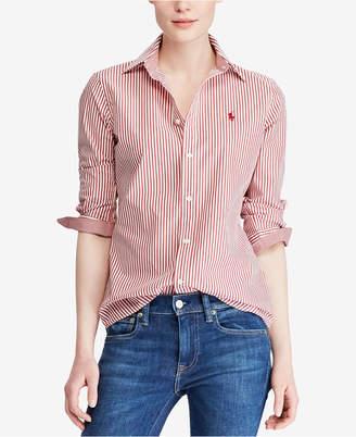 Polo Ralph Lauren Slim-Fit Shirt