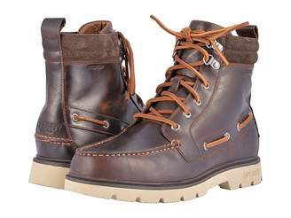 Sperry A/O Lug Boot WP Men's Lace-up Boots