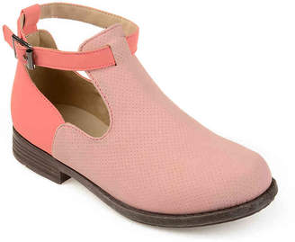 Journee Collection Regina Toddler & Youth Boot - Girl's