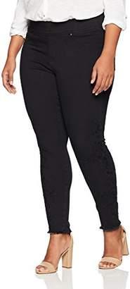 Jag Jeans Women's Plus Size Marla Denim Legging