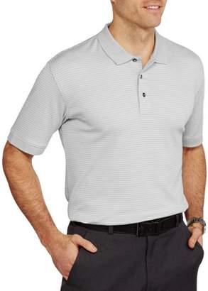 George Men's Luxe Cotton Polo