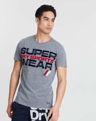 Superdry Sportswear Speed Tee