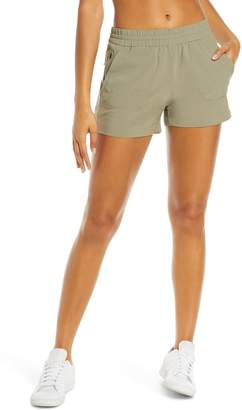 Zella Community Canyon Shorts