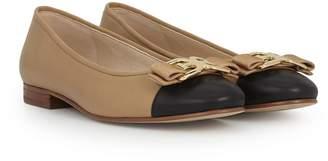 Sam Edelman Mage Bow Ballet Flat