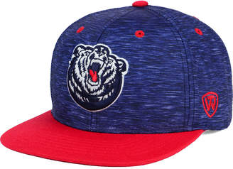 Top of the World Belmont University Bruins Energy 2-Tone Snapback Cap