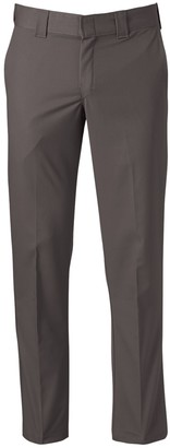 Dickies Men's Slim-Fit Flex Fabric Work Pants