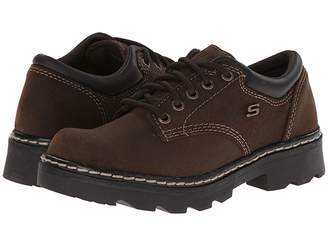 Skechers Parties - Mate Women's Lace up casual Shoes