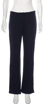 Prada Sport Button-Accented Sweat Pants