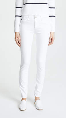 AG Jeans The Prima Sateen Jeans
