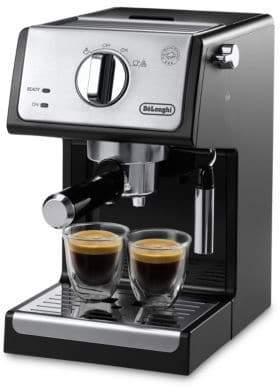 De'Longhi Delonghi 15-Bar Pump Espresso and Cappuccino Machine