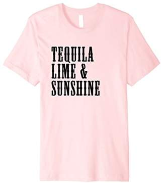 Premium Summer Drinking T Shirt