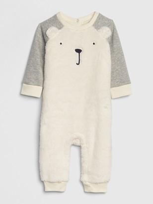 Gap Baby Cozy Critter One-Piece