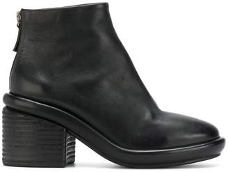 Marsèll chunky sole ankle boots