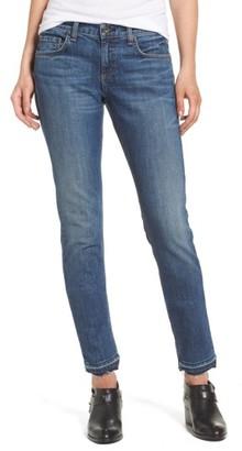 Women's Rag & Bone/jean The Dre Released Hem Slim Boyfriend Jeans $225 thestylecure.com